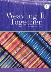 Weaving It Together 1 - Milada Broukal