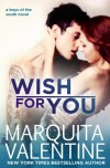 Wish for You - Marquita Valentine