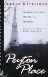 Peyton Place - Grace Metalious, Ardis Cameron