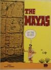 The Mayas, on the rocks (Serie Mono-gramas) - Javier Covo Torres