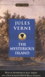 The Mysterious Island - Isaac Asimov, Bruce Sterling, Jules Verne