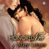 Honored Vow  - Jeff Gelder, Mary Calmes