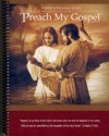 Preach My Gospel, A Guide To Missionary Service - The Church of Jesus Christ of Latter-day Saints