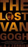 The Lost Van Gogh - A.J. Zerries