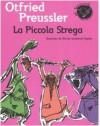La piccola strega - Otfried Preussler