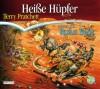 Heiße Hüpfer (Discworld, #22) - Terry Pratchett, Rufus Beck