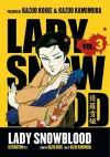 Lady Snowblood, Vol. 3: Retribution, Part 1 - Kazuo Koike, Kazuo Kamimura