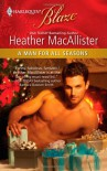 A Man for All Seasons - Heather MacAllister