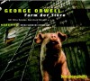 Farm Der Tiere. Cd - Otto Sander, George Orwell