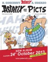 Asterix and the Picts: Album #35 - Jean-Yves Ferri, Didier Conrad