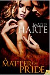 A Matter of Pride - Marie Harte