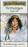 The Druid Queen - Douglas Niles