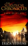 The Divide - Erica Stevens, Leslie Mitchell G2 Freelance Editing