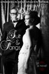 Suit & Fangs - Marian Tee