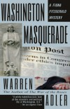 Washington Masquerade - Warren Adler