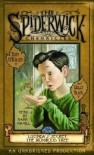 The Spiderwick Chronicles: Volume II: Book 3: Lucinda's Secret; Book 4: The Ironwood Tree - Holly Black; Tony Diterlizzi