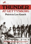 Thunder at Gettysburg (Yearling Book) - Patricia Gauch