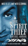 The Spirit Thief  - Rachel Aaron