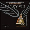 Henry VIII - Arkangel Cast, William Shakespeare