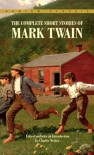 The Complete Short Stories of Mark Twain - Mark Twain