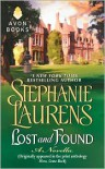 Lost and Found: A Novella from Hero, Come Back - Stephanie Laurens