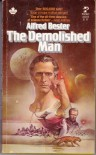 The Demolished Man (Mass Market) - Alfred Bester