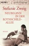 Neubeginn in der Rothschildallee (4): Roman - Stefanie Zweig
