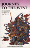 Journey to the West, 3-Volume Set (I, II & III) - Wu Cheng'en, W.J.F. Jenner