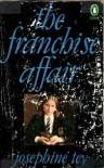 The Franchise Affair - Josephine Tey