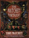 The Pratchett Portfolio (Discworld) - Terry Pratchett, Paul Kidby