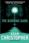 The Spider Wars - The Burning Dark - Adam Christopher
