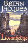 Loamhedge (Redwall, #16) - Brian Jacques, David Elliot