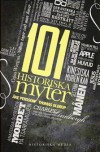 101 historiska myter - Åke Persson, Thomas Oldrup