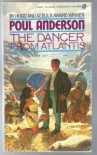 The Dancer from Atlantis - Poul Anderson