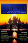 Legends - Terry Goodkind, Robert Silverberg, Robert Jordan, Raymond E. Feist