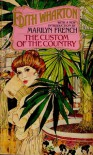 Custom Of The Country - Edith Wharton