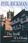 The Smile of a Ghost (Merrily Watkins Mysteries) - Phil Rickman