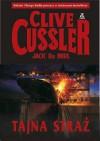 Tajna straż - Clive Cussler, Jack Du Brul