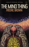 The Mind Thing - Fredric Brown