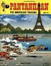 Το μεγάλο ταξίδι - Morris, Bob de Groot, V. Léonardo