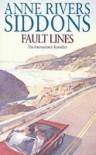 Fault Lines - Anne Rivers Siddons