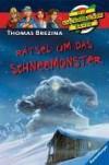 Rätsel um das Schneemonster - Thomas Brezina
