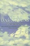 Atlas das Nuvens - David Mitchell, Artur Ramos, Helena Ramos