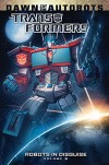 Transformers: Robots In Disguise Volume 6 - John Barber