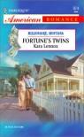 Fortune's Twins - Kara Lennox