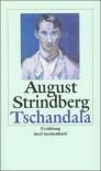 Tschandala (Taschenbuch) - August Strindberg