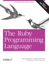 The Ruby Programming Language - 'David Flanagan',  'Yukihiro Matsumoto'