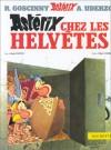 Asterix chez les Helvètes - René Goscinny, Albert Uderzo