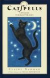 Cat Spells: Cat Magic Through the Ages - Claire Nahmad