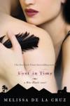 Lost In Time  - Melissa  de la Cruz